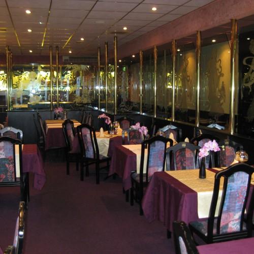 chinees indisch restaurant